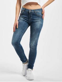 El Charro Skinny Jeans Tijuana 03 blau
