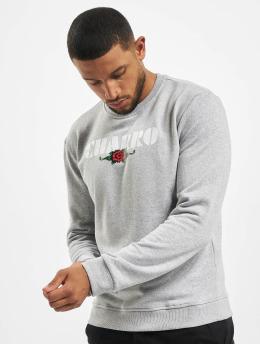 El Charro Sweat & Pull Damian  gris