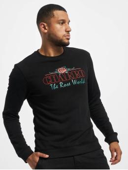El Charro Sweat & Pull Durango  noir