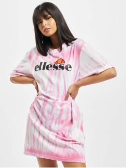 Ellesse Šaty Colore  pink