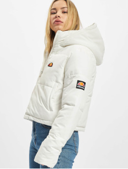 Ellesse Зимняя куртка Parum Padded белый