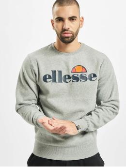 Ellesse Пуловер Sl Succiso серый