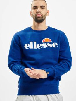 Ellesse Пуловер Sl Succiso синий