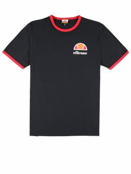 Ellesse Camiseta Algila  negro