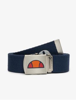 Ellesse Cinturón Passel azul