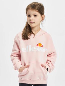 Ellesse Hettegensre Isobel Oh rosa
