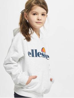 Ellesse Hoodie Isobel Oh  white