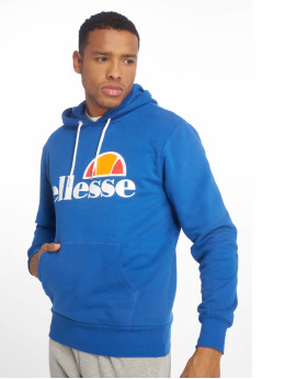 Ellesse Hoody Gottero blau