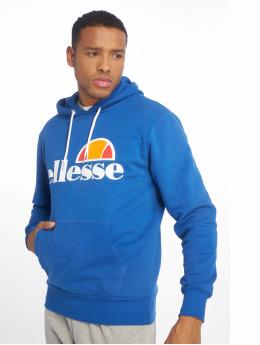 Ellesse Hoody Gottero blauw