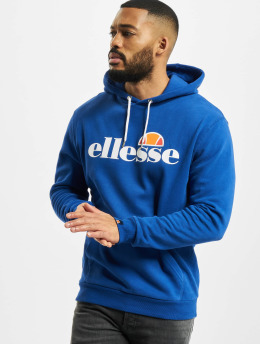 Ellesse Hoody Sl Gottero blauw