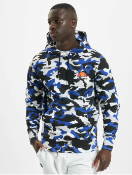 Ellesse Hupparit Toce camouflage