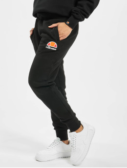 Ellesse Jogginghose Queenstown  schwarz