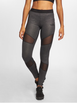 Ellesse Leggings/Treggings Alunite czarny