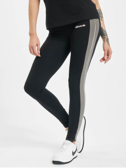 Ellesse Leggings/Treggings Sandra  czarny