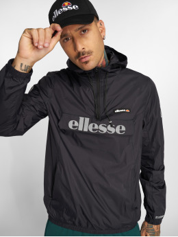 Ellesse Lightweight Jacket Berto Rain black