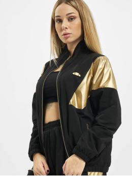 Ellesse Lightweight Jacket Auguri  black