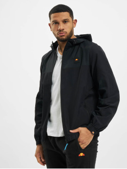 Ellesse Lightweight Jacket Marinio 2 Windrunner black