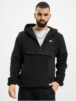 Ellesse Lightweight Jacket Freccia OH black