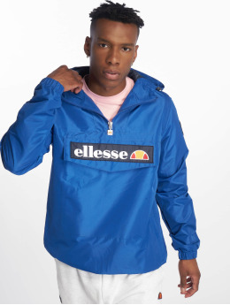 Ellesse Lightweight Jacket Mont 2 Oh blue