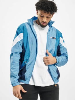 Ellesse Lightweight Jacket Gerra  blue