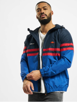 Ellesse Lightweight Jacket Carpio blue