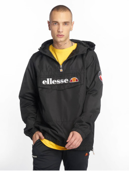 Ellesse Lightweight Jacket Mont II gray