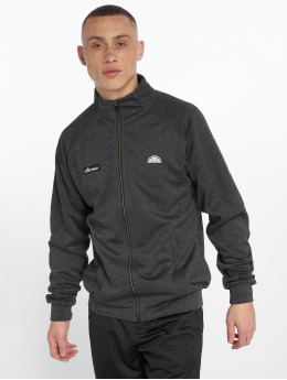 Ellesse Lightweight Jacket Link  gray
