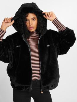Ellesse Lightweight Jacket Giovanna grey
