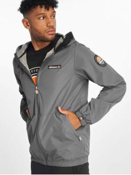 Ellesse Lightweight Jacket Migliore grey