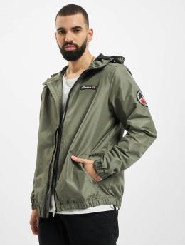 Ellesse Lightweight Jacket Terrazzo  grey