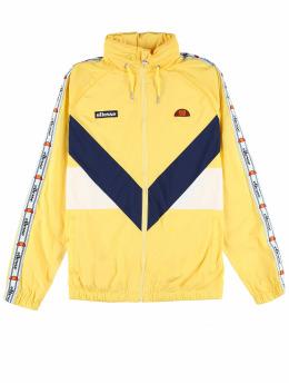 Ellesse Lightweight Jacket Gerano  yellow