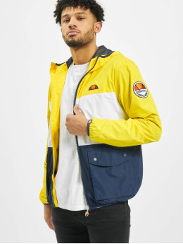 Ellesse Lightweight Jacket Trio  yellow