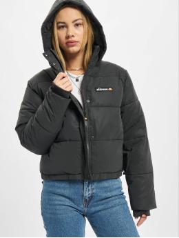 Ellesse Manteau hiver Monolis Padded noir
