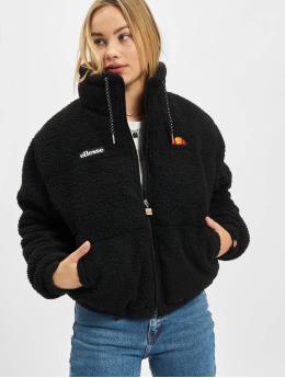 Ellesse Manteau hiver Mollis Padded noir