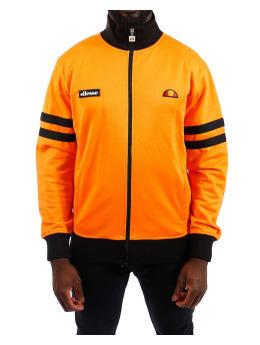 Ellesse Manteau hiver Roma orange