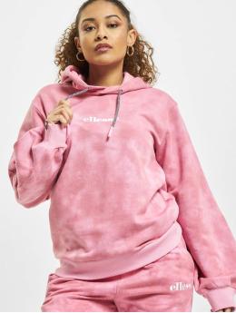 Ellesse Mikiny Fluo  pink