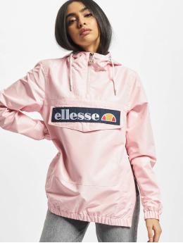 Ellesse Övergångsjackor Montez Transition rosa