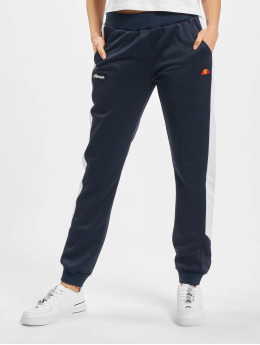 Ellesse Pantalón deportivo Nervetti  azul