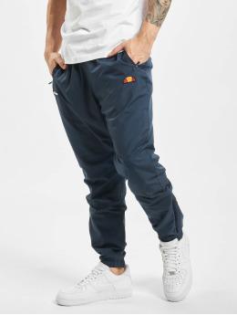 Ellesse Pantalons de jogging Hornet bleu