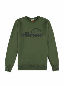 Ellesse Pullover Fabenne grün