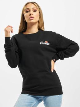 Ellesse Pullover Triome  schwarz