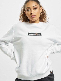Ellesse Pullover Liva  white