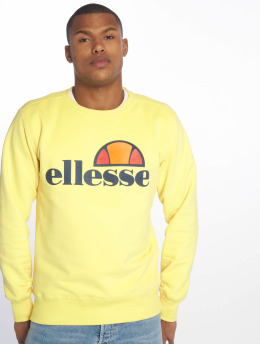 Ellesse Pullover Succiso yellow