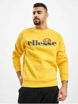 Ellesse Pullover Succiso  yellow