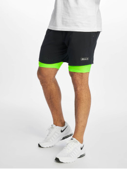 Ellesse Short Seconda gris
