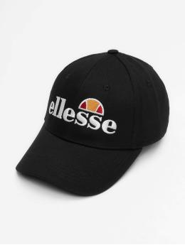 Ellesse Snapback Cap Ragusa  schwarz