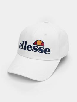 Ellesse Snapback Caps Ragusa bialy