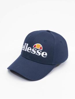 Ellesse Snapback Caps Ragusa modrý