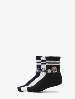 Ellesse Socken Toni 3-Pack schwarz