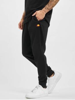 Ellesse Spodnie do joggingu Bertoni  czarny